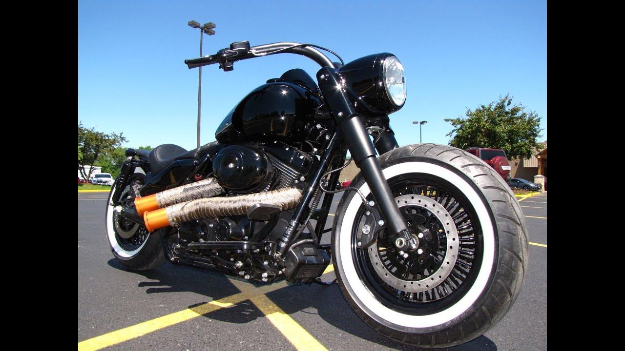 2012 Harley Davidson Road King Police Flhp Snake Alley