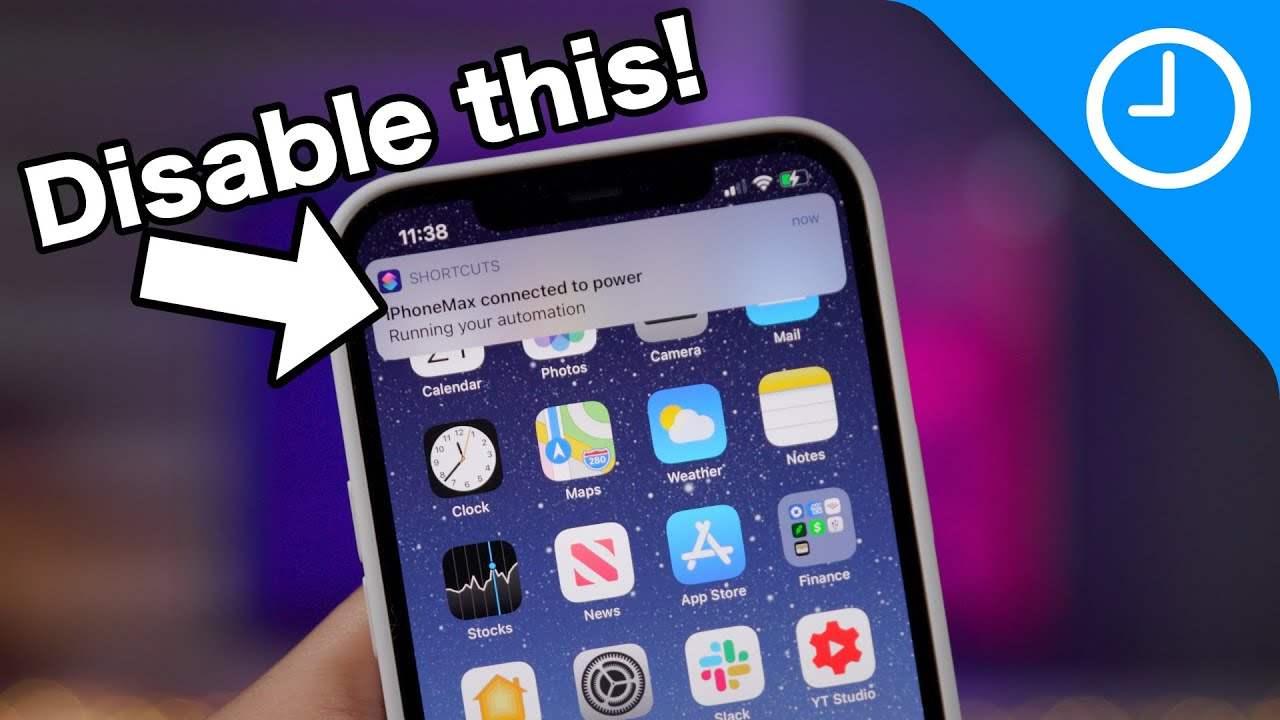 How to iOS 21.21   Dynamic Wallpaper + Remove Shortcuts notification banner