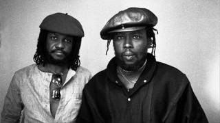 Sly Dunbar & Robbie Shakespeare - Zion In Dub