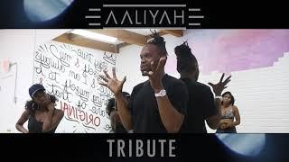 Aaliyah - Tribute Promo