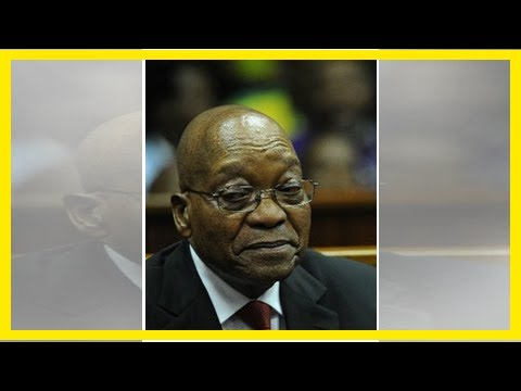 Breaking News   Breaking News   Pay R350 a pop to listen to Zuma speak about land at BLF event