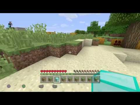 Minecraft Diamond Duplication Glitch Working Ps4 Xbox1 Xbox360 Ps3