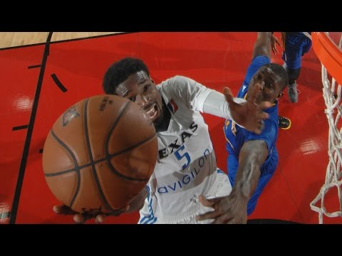 Top Plays of 2017 NBA D-League Showcase Day 4