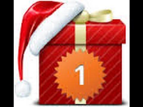 Castle Clash - Daily Video Christmas Calendar -Videoweihnachtskalender Von Meteor
