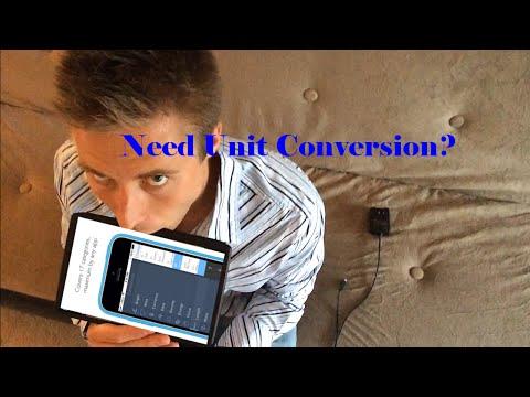 Convert Units | #1 Conversion App
