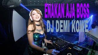 Download Lagu PENDHOZA - DEMI KOWE [remix] BY DJ OPUS mp3