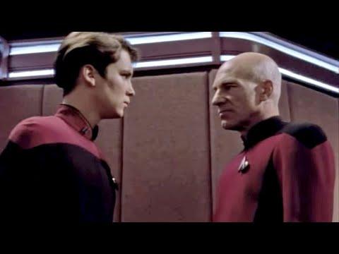 Star Trek: The Next Generation - Lie Of Omission
