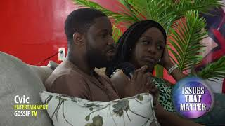 isee-cvic Gossip TV THIRD EDITION OF ISSUES THAT MATTER ON RELATIONSHIP  PART 2