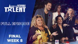 France's Got Talent - Finale - Week 7 - FULL EPISODE