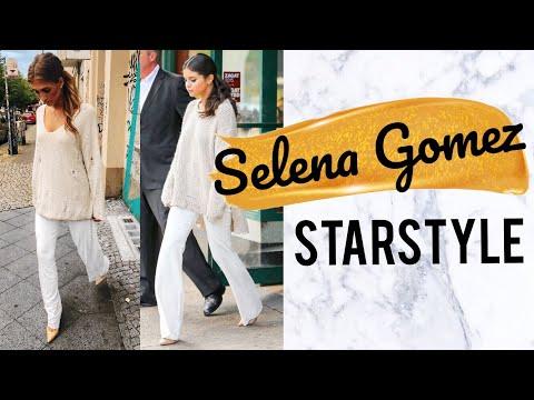 XL Try On Haul - Selena Gomez Starstyle I AnikaTeller