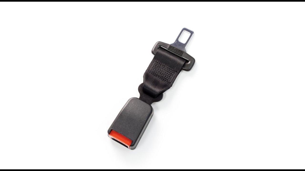 E4 Safe Seat Belt Extender for 2002 Volkswagen Beetle Front Seats