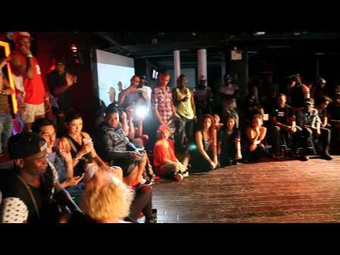 WOMENS PERFORMANCE @VOGUE NIGHTS 8/11/2014 PART 1