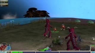 Spore | PC Gameplay | 1080p HD | Max Settings