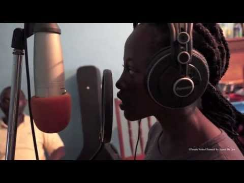 Naomie Makosso - Sunga Ngai Jour 1 - (Pointe Noire - Congo)
