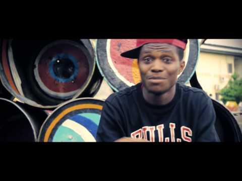 Promo del Nuevo video Franki muan nkon Feat Aren-B