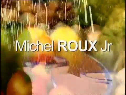 Michel Roux Jr - Les Chefs Cuisiniers