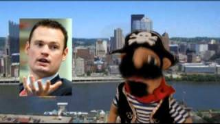 The Cap'n Morley Show #10