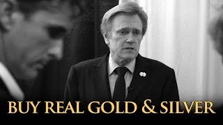 Buy Real Gold And Silver, Not Promises - Mike Maloney
