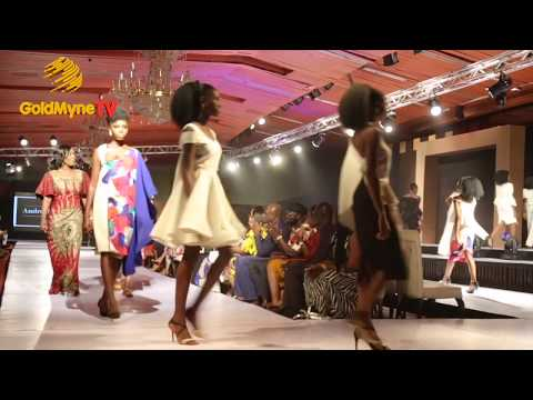 AFRICA FASHION WEEK NIGERIA DAY 1 (Nigerian Music & Entertainment)