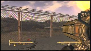 Fallout New Vegas The Best Weapons Guide