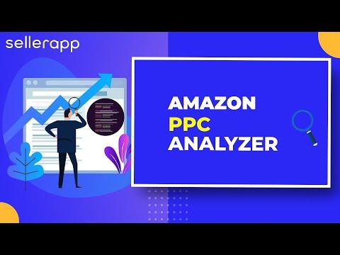 Best Amazon PPC Tool For Optimization - PPC Analyzer - Complete Software Walkthrough