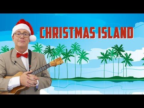 Christmas Island Ukulele Tutorial