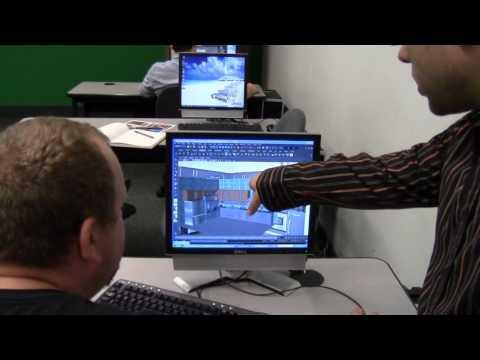Erie Pennsylvania Multimedia Graphic Design School - Erie Institute of Technology