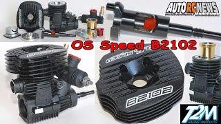 OS Speed B2102