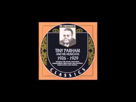 born February 25, 1900 Tiny Parham (Nervous Tension)