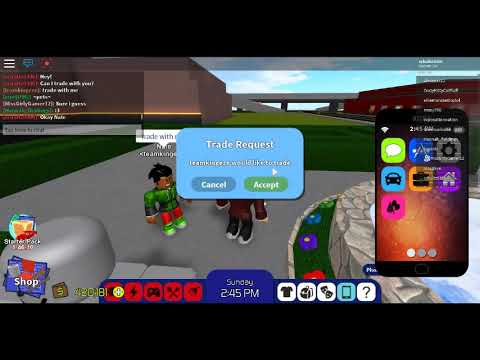 Money Hack On Roblox Rocitizens Newest Rocitizens Money Glitch Working May 2019 Trading Glitch Youtube