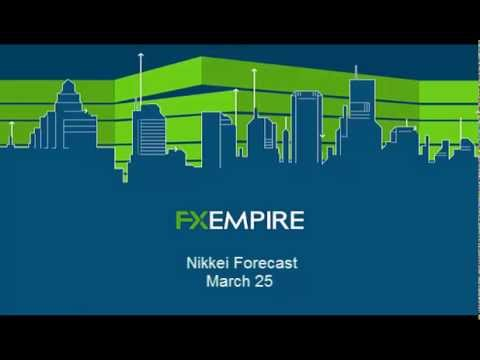 Nikkei Technical Analysis for March 25, 2014 by FXEmpire.com