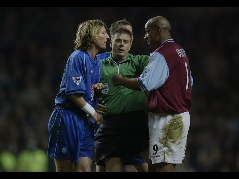 Aston Villa's most SHOCKING moments this Century