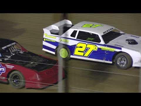 Lake Ozark Speedway 4-20-19 Heat Laps 742G3323