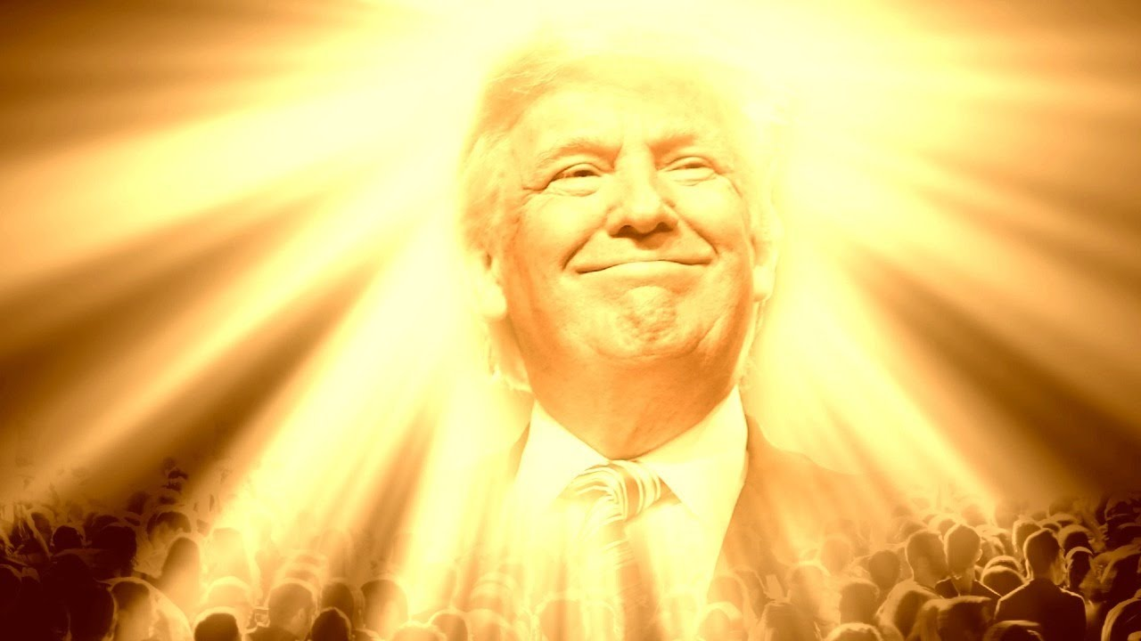 Catholic Uprising & The Golden Trump