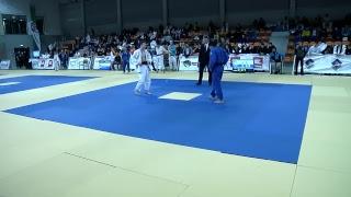 Międzynarodowe Mistrzostwa Oleśnicy Juniorek/ów 25.11.2018 tatami 4