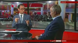 دکتر عباس میلانی، عطاءالله مهاجرانی را آچمز کرد