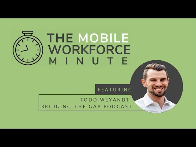 Todd Weyandt, Is there a new type of technology in construction that you're excited about?