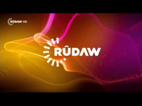 RUDAW HD TV - HOT BiRD 13°East 11317 V 27500