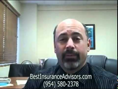 State Required Insurance - (954) 580-2378 - Coconut Creek