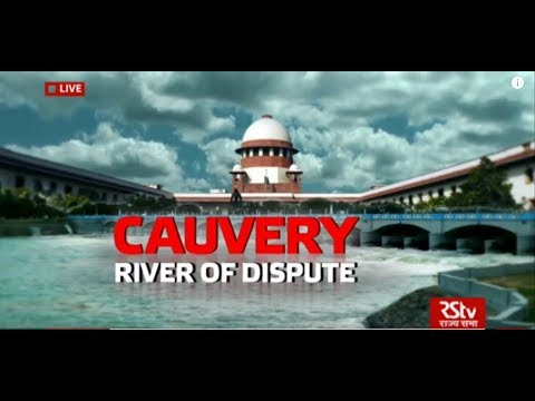 In Depth - Cauvery: River of dispute