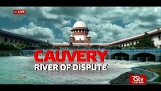 In Depth - Cauvery: River of dispute