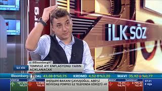 Tuncay Turşucu Zeynep Erataman Borsa Dolar Piyasa Bloomberg 020817