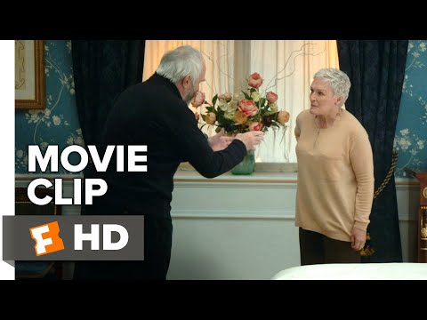 The Wife Movie Clip - The Walnut (2018) | Movieclips Indie