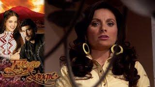 Resumen: Jimena descubre que Ricardo la atacó | Fuego en la Sangre |Televisa