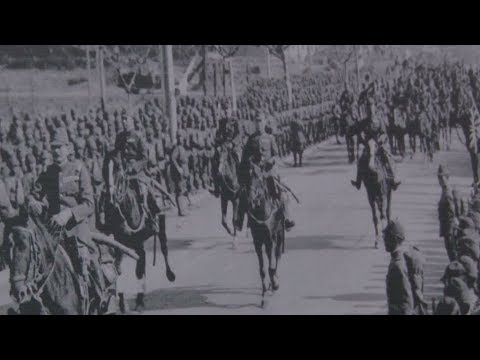 Canada marks anniversary of 1937 Nanjing Massacre with 'Commemorative Day'