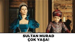 Kösem Sultan İntikamını Aldı Sultan Murad Tahta Çıktı Muhteşem Yüzyıl Kösem