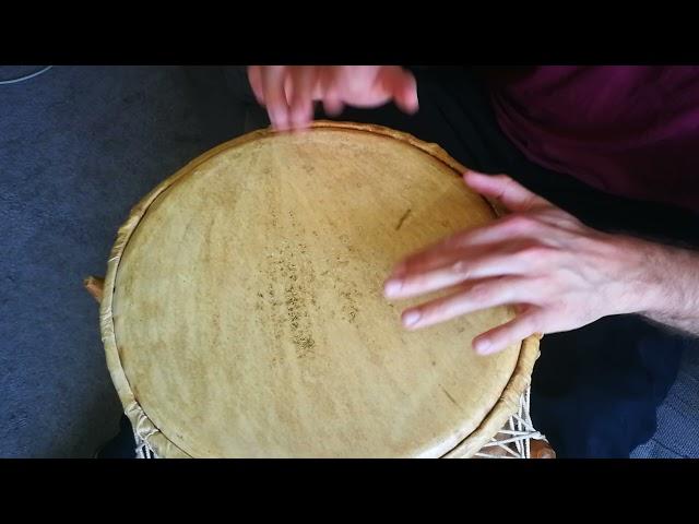 Drumming Tone ~ PMZ Baton Beats