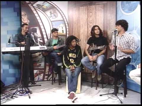 Prosa Cultural com a banda Grão Bordô exibido em 02 de julho de 2015 (parte 02)
