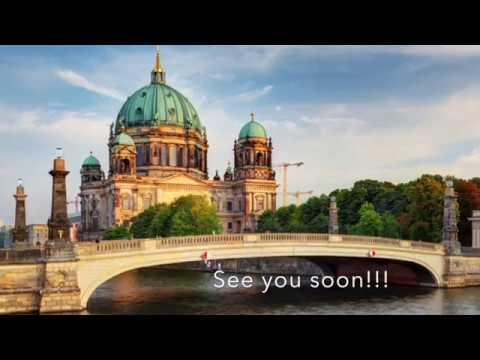 Đi Đức cùng Meah💓 ♡💓 GERMANY TRAVEL DIARY  💋✌🏻