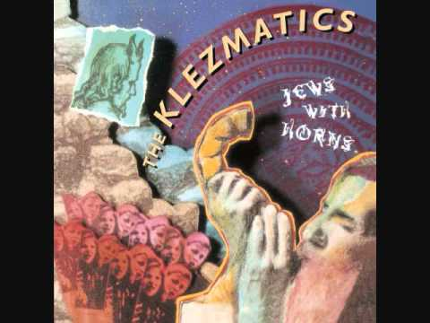 The Klezmatics - Romanian Fantasy